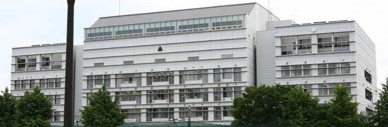 尼崎高等学校
