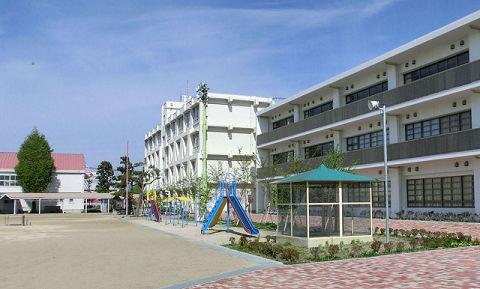 尼崎市立浜田小学校