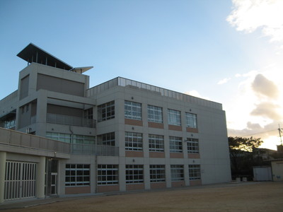 尼崎市立尼崎北小学校